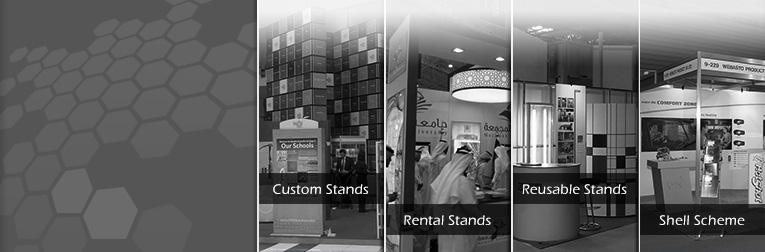 Exhibition Stand Contractors In Saudi Arabia : Exhibition stand designer contractor supplier saudi