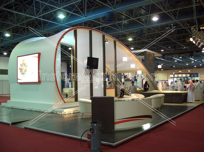 Types Of Exhibition Displays : Exhibition stands gallery
