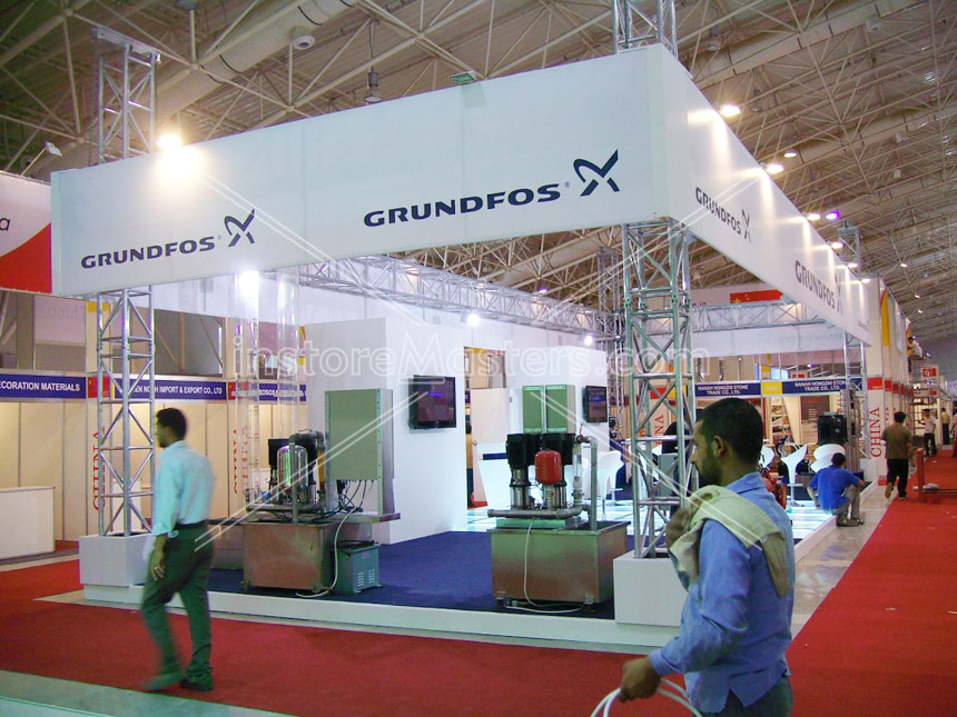 Exhibition Stand Application Form : Exhibition stands gallery