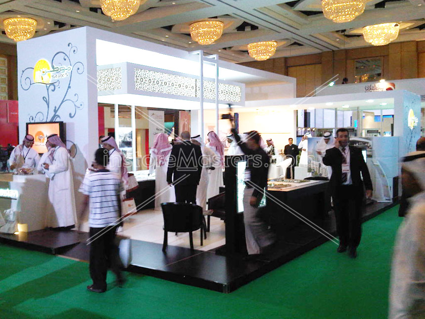 Exhibition Stand Types : Exhibition stands gallery