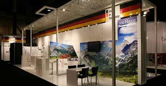Portable Exhibition Stands In Dubai : Exhibition stand designer contractor supplier saudi