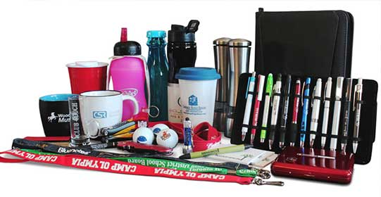 Premium Corporate Gifts: Exhibition Stand Designer