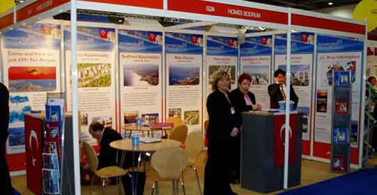 Exhibition Shell Scheme Suppliers : Trade show exhibition stand designer suppliers and