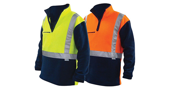 Safety Garments
